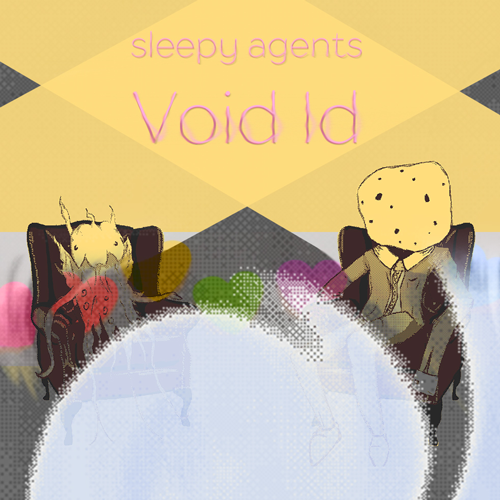 Sleepy Agents - Void Id
